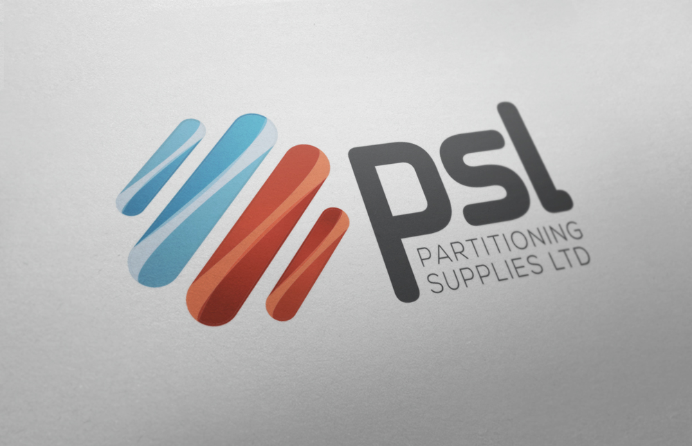 PSL - Partitioning Supplies Limited - Logo